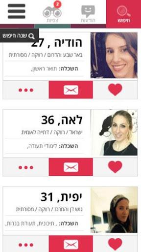 玩免費遊戲APP|下載שבע ברכות - הכרויות לדתיים app不用錢|硬是要APP
