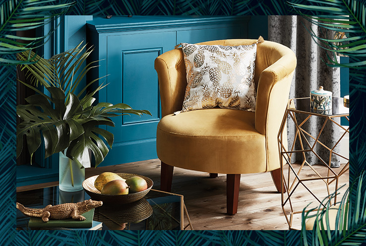 Shop our new Luxe home collection