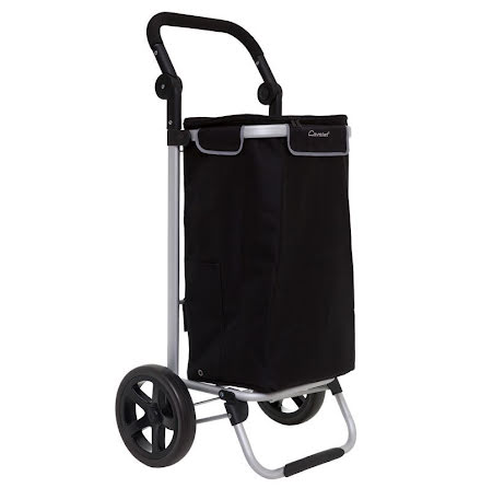 Cavalet Smartshoppen DLX Shoppignvagn med Kylfack