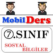 Sosyal Bilgiler | 7.SINIF