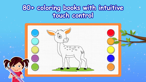 Preschool Learning Games for Kids & Toddlers screenshots 4
