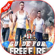 App Icon for Guide free fire : New Tricks and Tips 2020 App in Czech Republic Google Play Store