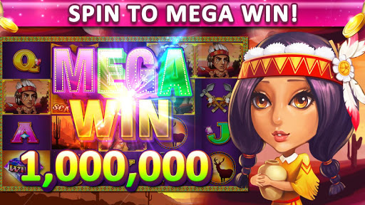 Slots Kingdom - Mega Win