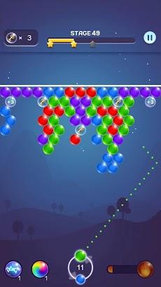 バブルシューターポップパズルのおすすめ画像1