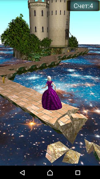 Princess Run to Temple screenshot 9