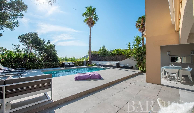 Villa with terrace Ramatuelle