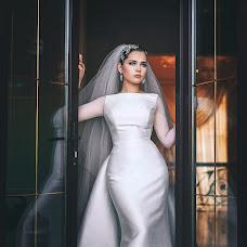 Wedding photographer Tatyana Erygina (TATYANAERYGINA). Photo of 30.10.2017