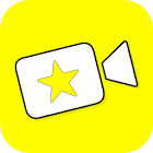 Video Editor, Music, Sticker, Emoji-My Movie Maker icon