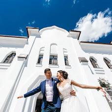 Wedding photographer Irina Podsumkina (SunrayS). Photo of 25.06.2018