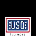 USO Illinois Logo