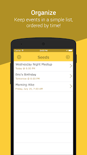 Mustard - Get Together Locator- screenshot thumbnail