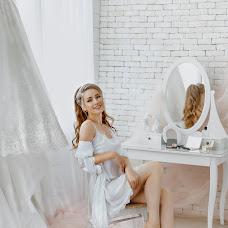 Wedding photographer Aleksey Kutyrev (alexey21art). Photo of 17.10.2018