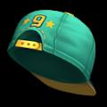 クールなやきゅう帽