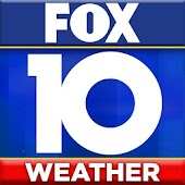 FOX10 Weather Mobile, Alabama