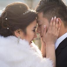 Wedding photographer Masha Dmitrienko (MashaDmitrienko). Photo of 22.02.2016