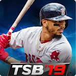 MLB Tap Sports Baseball 2019 1.0.3 (1008) (Armeabi-v7a + x86)