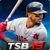 MLB Tap Sports Baseball 2019 icon
