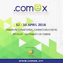 COMEX 2016 icon