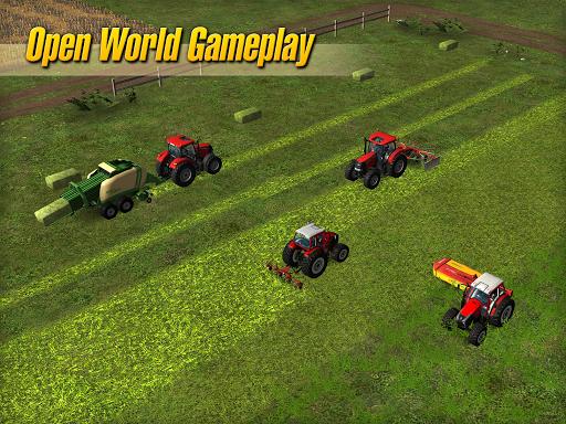Farming Simulator 14 screenshot 13