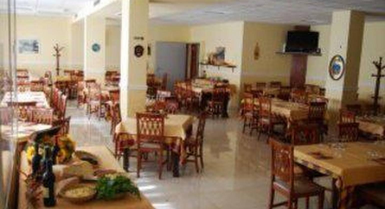 Hotel Il Chierichetto