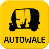 Autowale - Rickshaw App.