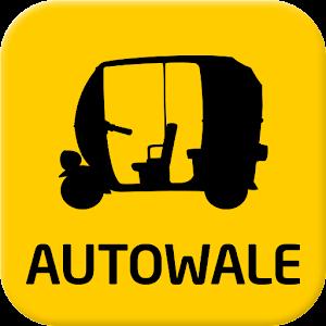 Autowale - Rickshaw App. 1.6 Icon