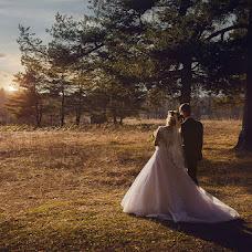Wedding photographer Ivan Almazov (IvanAlmazov). Photo of 02.07.2018