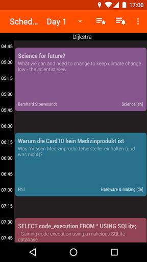 36C3 Schedule ss1