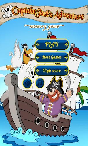 Captain Jack Adventure