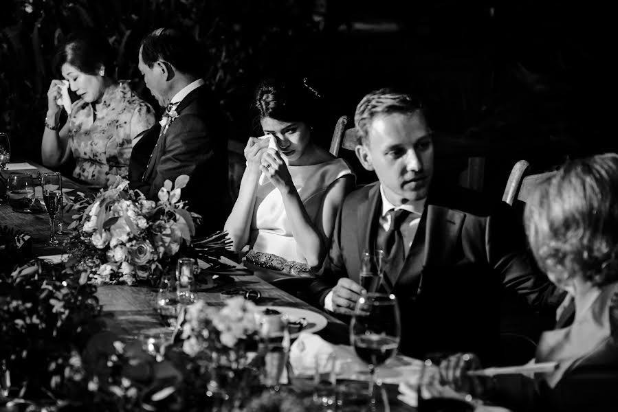Wedding photographer Olmo Del valle (olmodelvalle). Photo of 14.08.2018