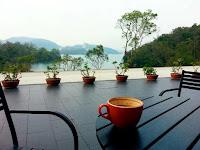 台灣惠蓀咖啡 向山咖啡廳