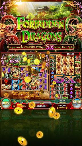 88 Fortunes - Casino Games & Free Slot Machines apkdebit screenshots 4
