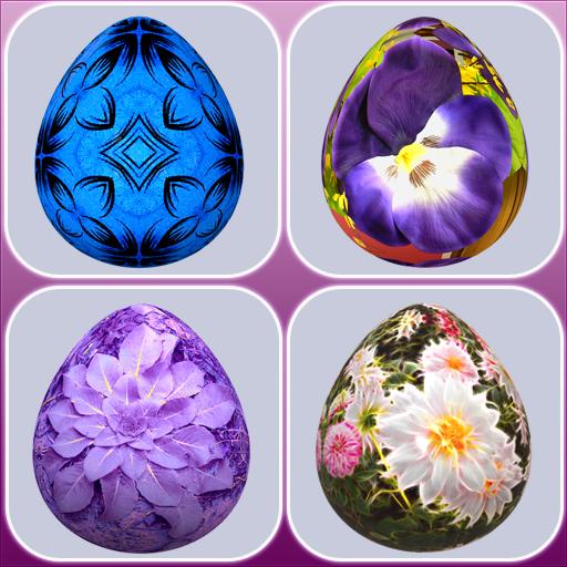 Telur: Eggs memory saga