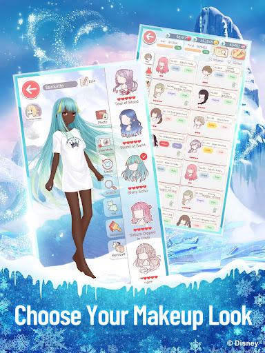 Love Nikki-Dress UP Queen screenshot 15