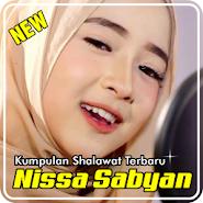 NISSA SABYAN YA HABIBAL QOLBI 2 10 latest apk download for