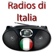 Radios di Italia
