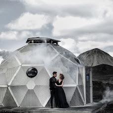 Wedding photographer Ramil Bashirov (ramilbashirov). Photo of 07.08.2018