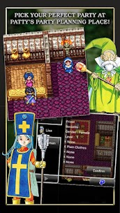DRAGON QUEST III APK 2