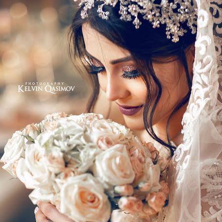 Fotógrafo de bodas Kelvin Gasymov (Kelvin). Foto del 14.01.2018