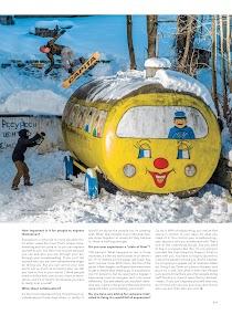 TransWorld SNOWboarding- screenshot thumbnail