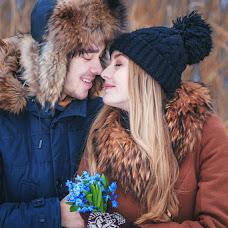 Wedding photographer Oleg Bodnar (olegbodnar). Photo of 30.01.2016