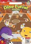 """Dipi Sport: Dino Futsal Activity VOL 02 - Tim ELDI"""