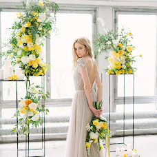 Wedding photographer Joanna Olejnik (whitedreamstudio). Photo of 30.05.2018