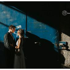 Fotógrafo de bodas Jossef Si (Jossefsi). Foto del 07.11.2017