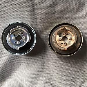 カローラレビン AE86 GT-APEX 61年式のカスタム事例画像 ☑️ビソさんの2020年09月12日12:24の投稿