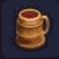 銅のジョッキ