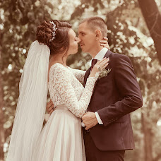 Wedding photographer Abu Asiyalov (Abak). Photo of 01.12.2017