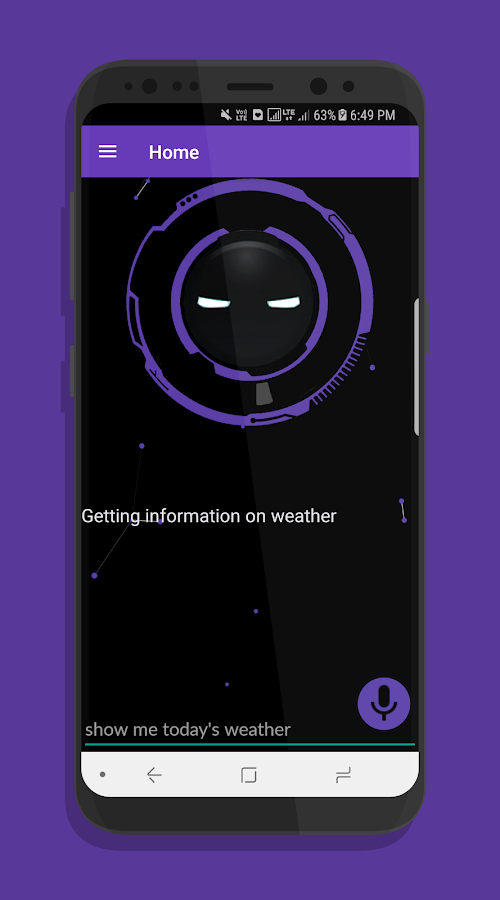Extreme: Personal Assistant- screenshot