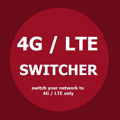 4G LTE Switch - Apps on Google Play