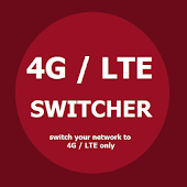4G LTE Switch